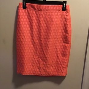 J Crew Pencil Skirt NWT
